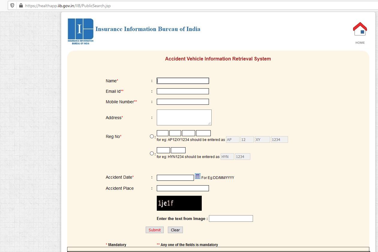 IIB VSEVA Page